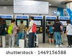 incheon  south korea   27 july  ...   Shutterstock . vector #1469156588