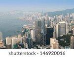 honk kong        july 14 ... | Shutterstock . vector #146920016