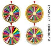 four wheel drive model fartuny | Shutterstock . vector #146939225