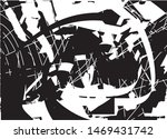 distressed background  texture... | Shutterstock .eps vector #1469431742