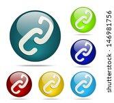 multimedia vector hyperlink...