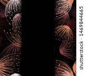 Dandelion Seamless In Retro...