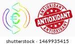 dot bright spectral update euro ... | Shutterstock .eps vector #1469935415