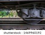 train car undercarriage ...   Shutterstock . vector #1469960192