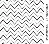 zigzag pattern background...   Shutterstock .eps vector #1470079835
