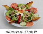 tuna salad and more