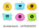 save 25  off. best seller ... | Shutterstock .eps vector #1470202055