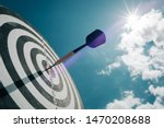 Bullseye is a target of...