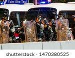 jordan  hong kong   03 august ...   Shutterstock . vector #1470380525