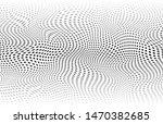 vector abstract decorative...   Shutterstock .eps vector #1470382685