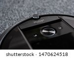 riga  august 2019   new irobot... | Shutterstock . vector #1470624518