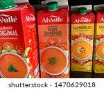 marbella  malaga spain   01 08...   Shutterstock . vector #1470629018