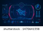 graphic of air fighter with...