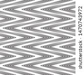 abstract zigzag seamless...   Shutterstock .eps vector #1470743972
