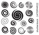 Spiral Collection. Set Of...