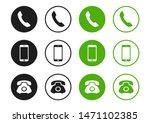 phone  smartphone  handset... | Shutterstock .eps vector #1471102385