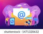 email marketing  internet... | Shutterstock .eps vector #1471320632