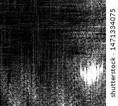 black and white grunge pattern... | Shutterstock . vector #1471334075