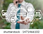 Loyalty Program Shopping Earn...