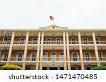 macau   august 02  2019  ...   Shutterstock . vector #1471470485