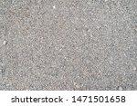 Gravel Texture. Fine Light Gray ...