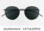 sun glasses isolated on a... | Shutterstock .eps vector #1471610942