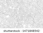 atlanta  georgia  usa  bright... | Shutterstock .eps vector #1471848542