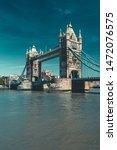 London Bridge In Suny Day