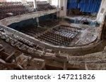 Urbex   Abandoned Theater Has...