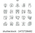 idea well crafted pixel perfect ... | Shutterstock .eps vector #1472728682