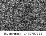 grey fleece texture closeup as... | Shutterstock . vector #1472757398