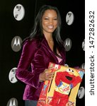 Small photo of Garcelle Beauvais-Nilon Motorola 7th Holiday Party American Legion Los Angeles, CA November 4, 2005