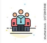 medical  medicine  doctor ... | Shutterstock .eps vector #1472845448