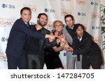 Big Bang Theory Cast In The...