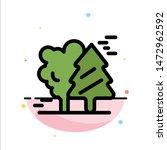 alpine  arctic  canada  pine... | Shutterstock .eps vector #1472962592