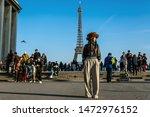 Paris  France   February 27 ...