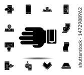 smartphone  arm  flexible ...
