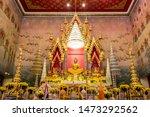 Nong Khai Northeastern Thailand ...