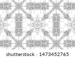 abstract geometric background... | Shutterstock . vector #1473452765
