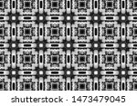 abstract geometric background... | Shutterstock . vector #1473479045