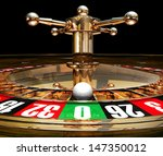 roulette | Shutterstock . vector #147350012