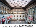 february 18  2019. denmark...   Shutterstock . vector #1473710108