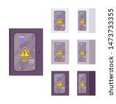Electrical Weatherproof Box Se...
