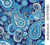 seamless pattern based on...   Shutterstock .eps vector #147374582