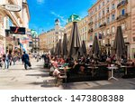 Vienna  Austria   May 8  2019 ...