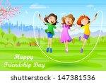 easy to edit vector...   Shutterstock .eps vector #147381536
