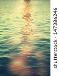 beautiful water background   Shutterstock . vector #147386246