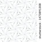 abstract geometric vector... | Shutterstock .eps vector #1473891308