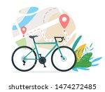 urban travel  transportation...   Shutterstock .eps vector #1474272485