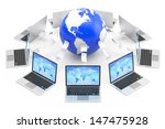 email concept | Shutterstock . vector #147475928